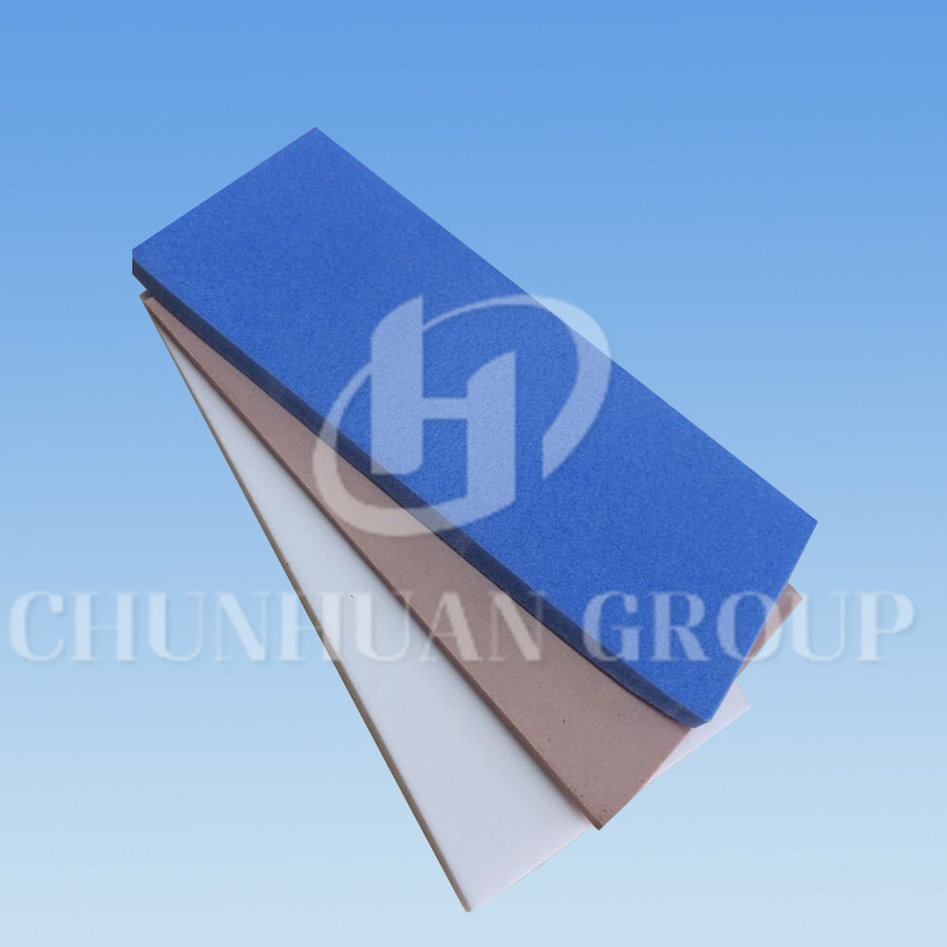 PTFE Blue sheet or Filled sheet