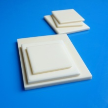 Good Quality for Insulation Alumina Ceramic Substrates High precision machining 99% alumina ceramic substrate export to Poland Suppliers