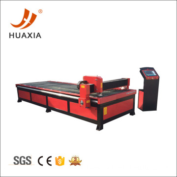 Best quality CNC plasma cutting and drilling machine