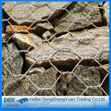 Hexagonal Wire Mesh Type Gabion