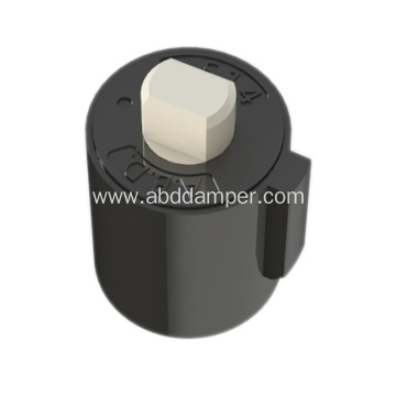 Hidden Sockets Rotary Damper Shaft Damper