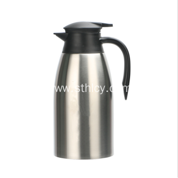 304 Stainless Steel Liner Vacuum Heat Preservation Kettle