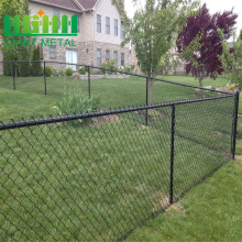 Factory chain link fencing low price for sale