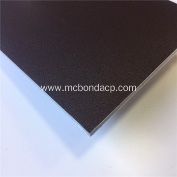 MC Bond Aluminum Plastic Composite Panel