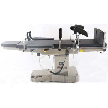 Hospital Equipment Adjustable Examination Table