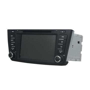 android 7.1 Geely GX7 car audio systems