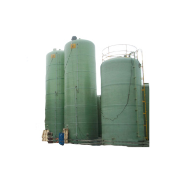 GFK-Lagertanks aus GFK