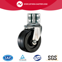 Grip Ring Rubber Industrial Caster