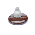 52-4 Porcelain Suspension Insulator