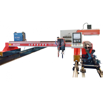 CNC Pipe Cutting Machine Price