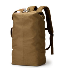 Lightweight Canvas Vintage Outdoor Hiking Camping Backpack