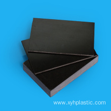 Insulation Laminating Density 2.2 FR4 Fiber Sheet