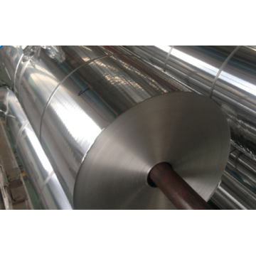 Large Rolls of Alloy Aluminum Foil 8079