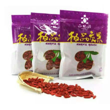 China Supplier for Dried Red Goji Berries Bag,Goji Berries Packaging Bag,Organic Dried Goji Berry Bag Manufacturers and Suppliers in China The European Union certified ningxia specialty goji berries export to Albania Manufacturer