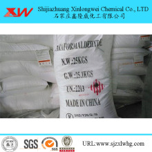 High Quality Paraformaldehyde 96%