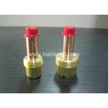 45V25 Gas Lens Body 1.6MM