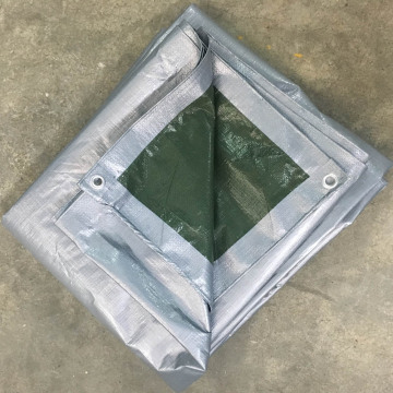 Heavy-duty Tarps Log Store-covers