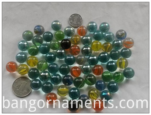 14mm glass marble