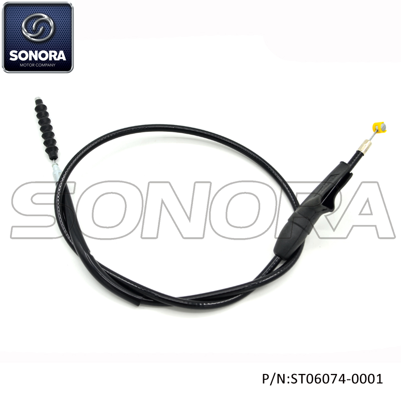 ST06074-0001 DERBI SENDA SM X-TREME Clutch Cable (2)