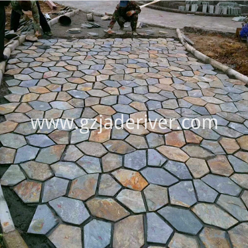 Colorful-Slate-Stone-Tiles