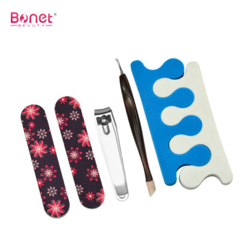 Beauty hand care tools combination set