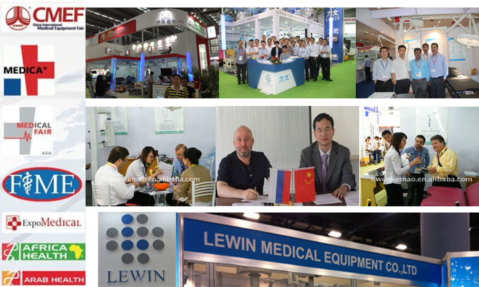 Led Surgical Light Fair