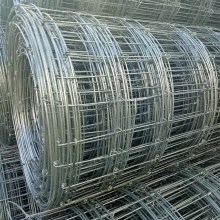 High Tensile Woven Field Deer Fence