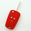 Magnetic silicone key cover for Chevrolet cruze