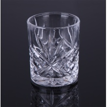 Handmade Crystal Whisky Glass