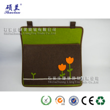 Hot selling newest felt pad bag laptop case