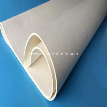 Heat Transfer Printing Felt For Textile Printing Machine