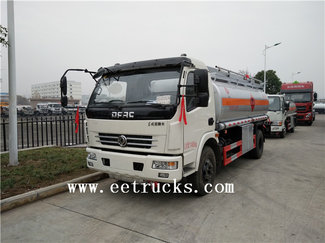 Dongfeng Fuel Tank Trucks