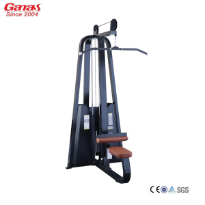 Luxury Gym Fitness Equipment Pull Down