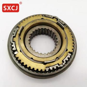 synchronizer assembly OEM9467633588 for Ducato