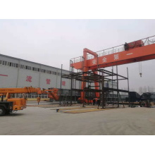 Light Metal Building Industrial Steel Structure
