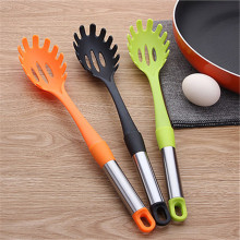 Best Green Orange Black nylon Pasta spaghetti server