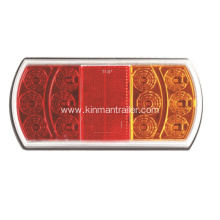 IP67 LED Tail Lights For Trailer