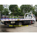 ISUZU 6 TON 4 Wheel Wrecker Tow Trucks