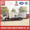 JAC Street Brushes 4*2 160hp Road Sweeper Truck