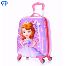 China Professional Supplier for ABS Luggage Set, Hard ABS Case Luggage, ABS Suitcase Wholesale from China Child light hand luggage supply to China Macau Manufacturer