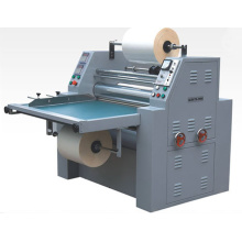 KDFM-720 book cover laminating machine