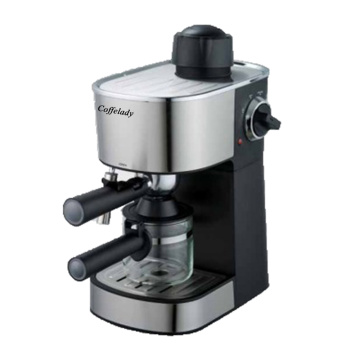 3.5bar steam coffee machine for cafe
