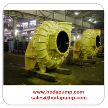 High Quality Industrial Factory for Desulphurization Pump Desulphurization Slurry Pump Parts supply to Saudi Arabia Factories