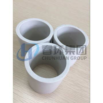 Factory Of  PTFE Filled Molded Tube