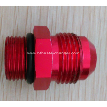 Best Quality for Copper Connections Heat Exchanger Parts: All Kinds of Connectors export to Venezuela Exporter