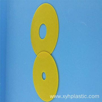 3mm Epoxy Resin Laminate Sheet / Board