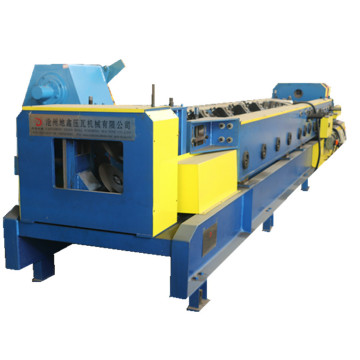 DX new machine Z purlin roll forming machine