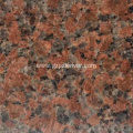 Multicolor Granite Slabs Tiles nyekundu