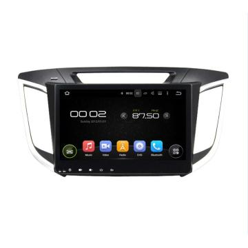 Android 7.1 car dvd player per Hyundai IX25