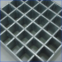 Heavy Duty Welded Steel Grating